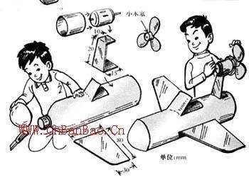 科技小发明素材