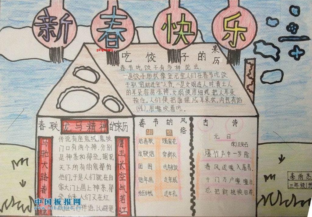 1280×892,主题:新春快乐图片