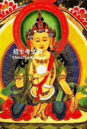地藏菩萨圣诞的来历,由来, 图片, 传说
