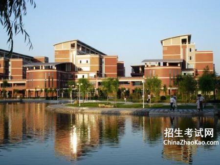河北大学工商学院排名2015独立学院排行第26名