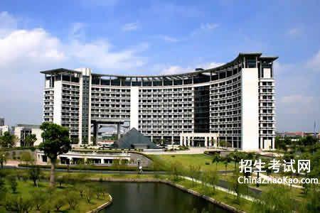 浙江工商大学排名2015排行第200名
