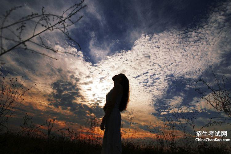 跨越坎坷,心無旁騖地勇往直前