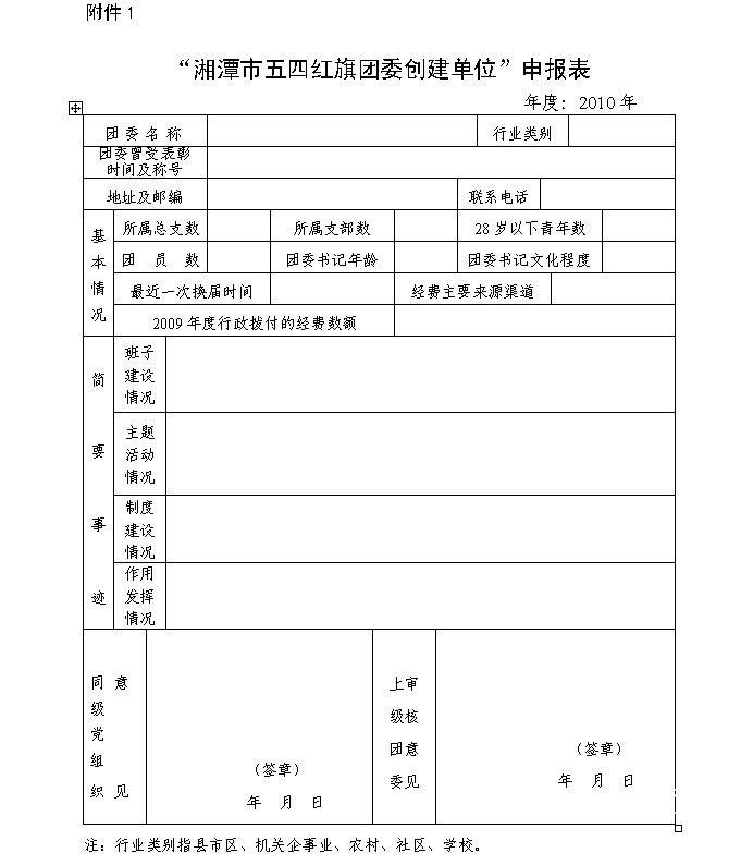 学生主要事迹填写