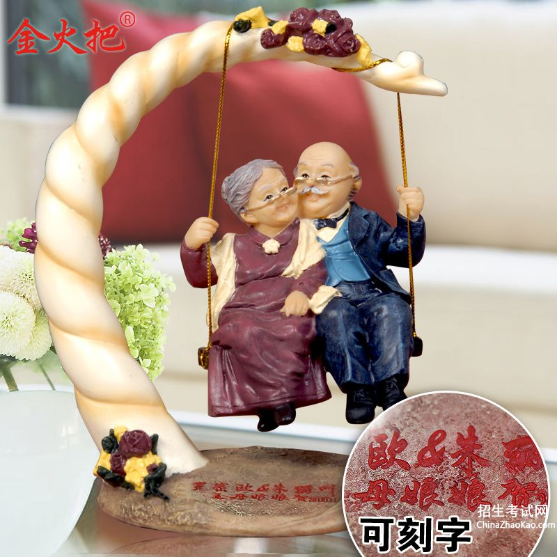 Gift Ideas For China Wedding Anniversary