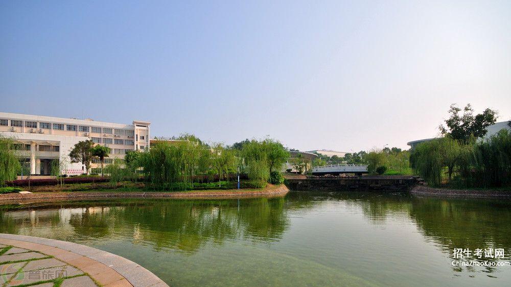 赣南师范大学科技学院教务系统