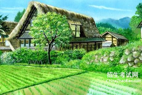 家乡的美景作文_作文100字:家乡的美景的片段100,美景,片段,家乡