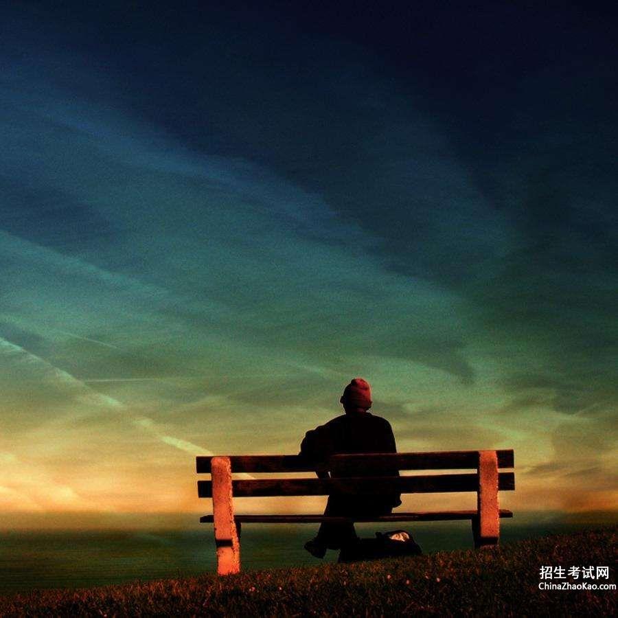 最孤单的人一成�_孤独的说说(三篇)