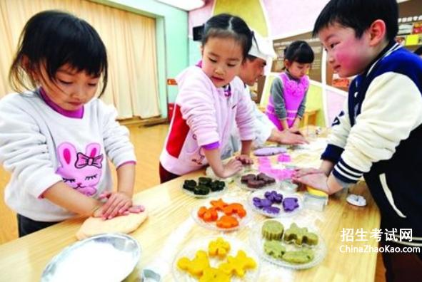 幼儿园数学练习题|幼儿园春分活动教案