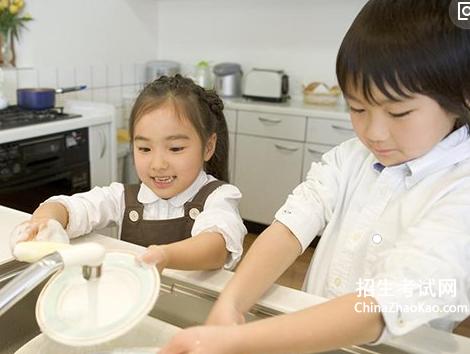 [洗碗后的感想]帮父母洗碗的感想(共9篇)