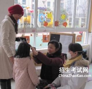 我的愿望普通话三分钟幼师|我的愿望是当一名幼师800字作文