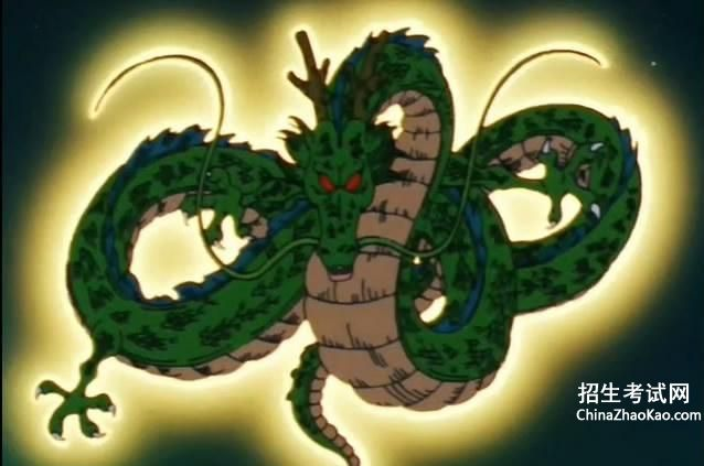 七龍珠 孫悟空神龍頭像 收藏起來留著用