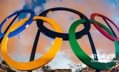 [我为奥运会喝彩作文]奥运会作文