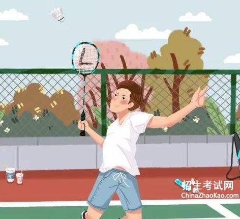 关于体育的作文300字_关于体育的作文
