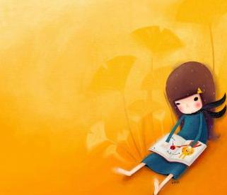 [书香伴成长]我读书我快乐征文