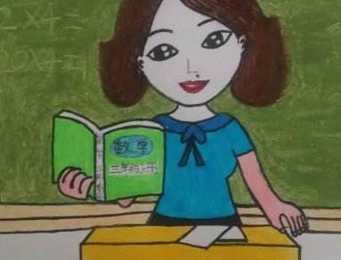 【小学生作文大全】小学生作文我的老师