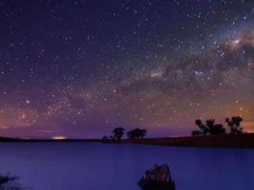 美丽的星空作文_关于星空的作文大全