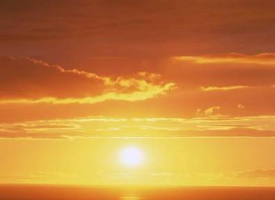 【日落的作文】日落作文 看日落作文