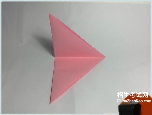 【剪纸教程】简单好看的心连心剪纸