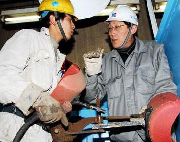 【电焊工工作总结范文】电焊工工作总结大全