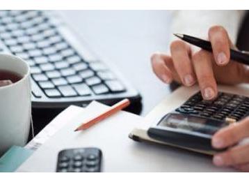 [年度工作总结报告范文]财务年度工作总结范文