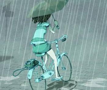 描写雨的作文200字|描写雨的作文