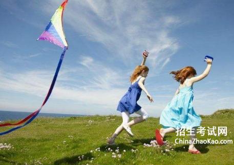 放风筝的作文_放风筝作文三年级大全