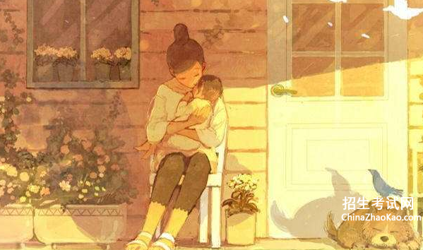 驴mom _关于mom 的作文大全