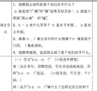 2019秋部编四年级语文上册第1单元教案教学设计