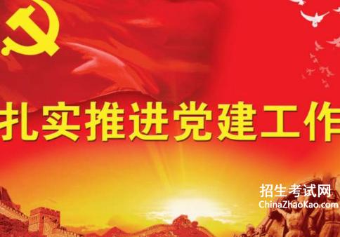 2019年度上半年基层党建工作总结报告精选