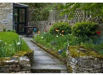 美丽庭院创建工作总结