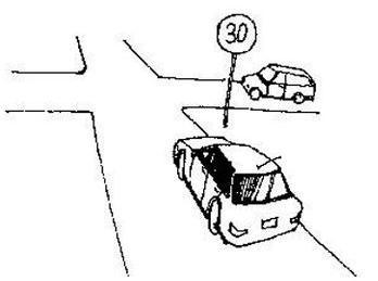 [马路简笔画图片大全 风景线]马路简笔画图片大全