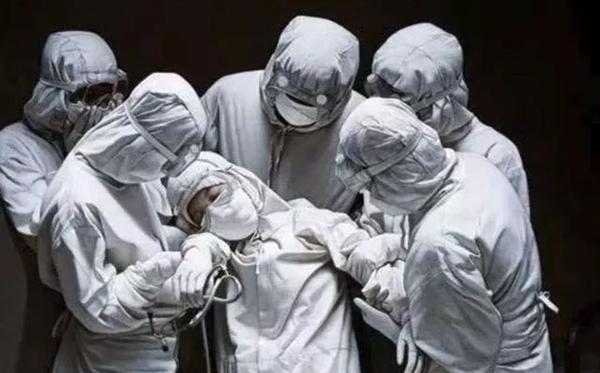 2020新冠肺炎疫情防控工作讲话心得