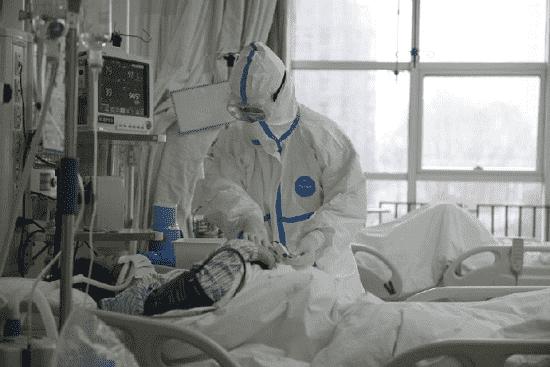 抖音文案抗击新型肺炎疫情经典语录大全最新