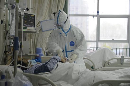 2020白衣天使抗击新型冠状病毒肺炎满分作文5篇