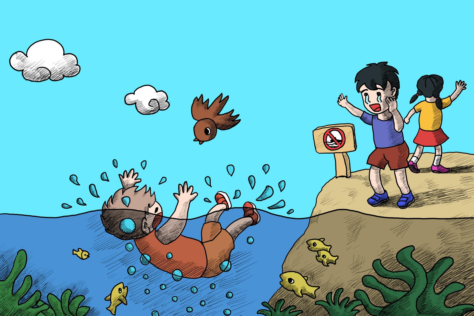 2020幼儿园防溺水工作方案精选5篇